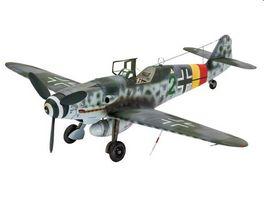 Revell Messerschmitt Bf109 G 10
