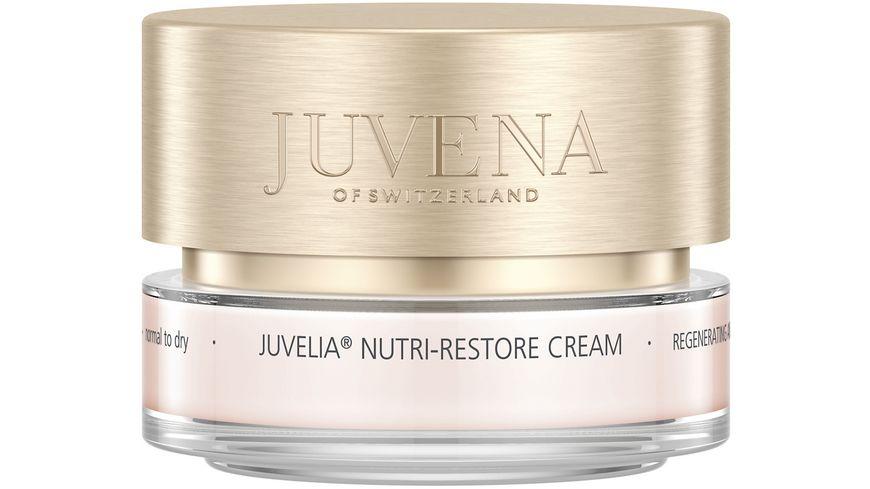 JUVENA JUVELIA Nutri Restore Cream