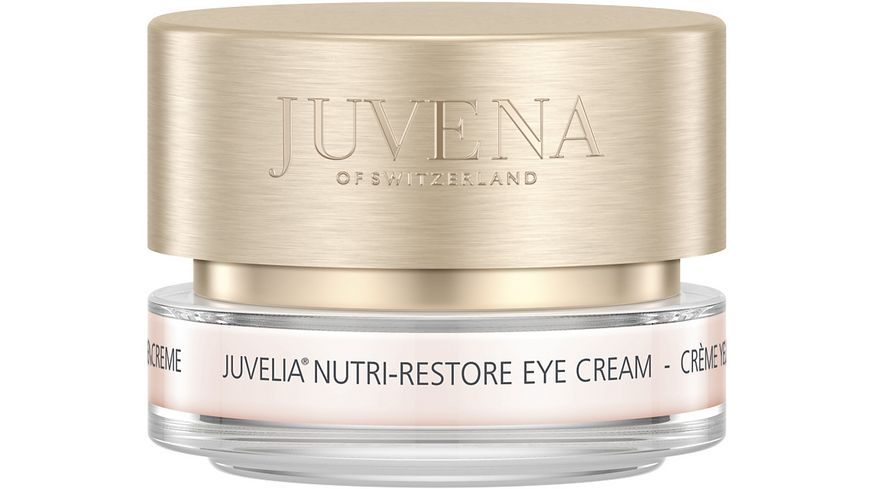 JUVENA JUVELIA Nutri Restore Eye Cream