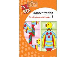 LUeK 1 2 3 4 Foerdern Fordern Konzentration 1