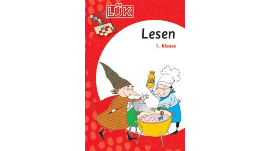 LUeK Lesen 1 Klasse