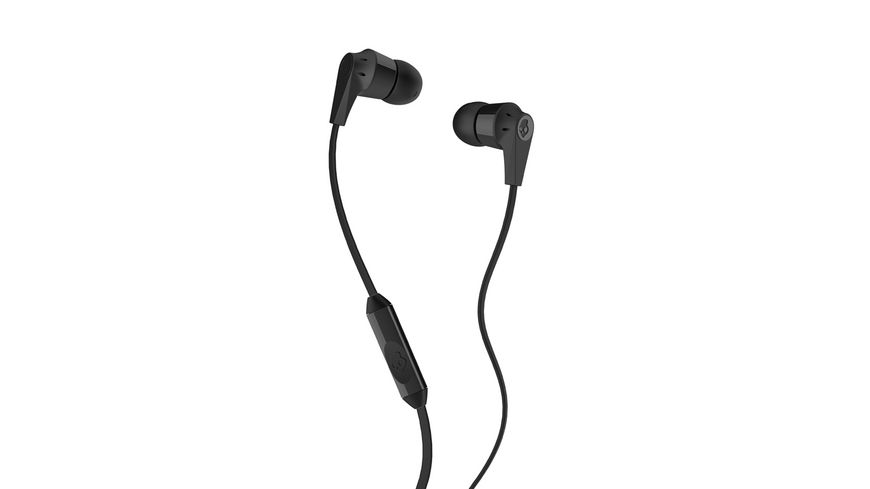 Skullcandy INKD 2 0 IN EAR BLACK Headset