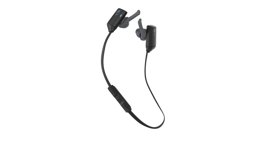 Skullcandy XTFREE WIRELESS IN EAR BLACK GRAY GRAY Headset