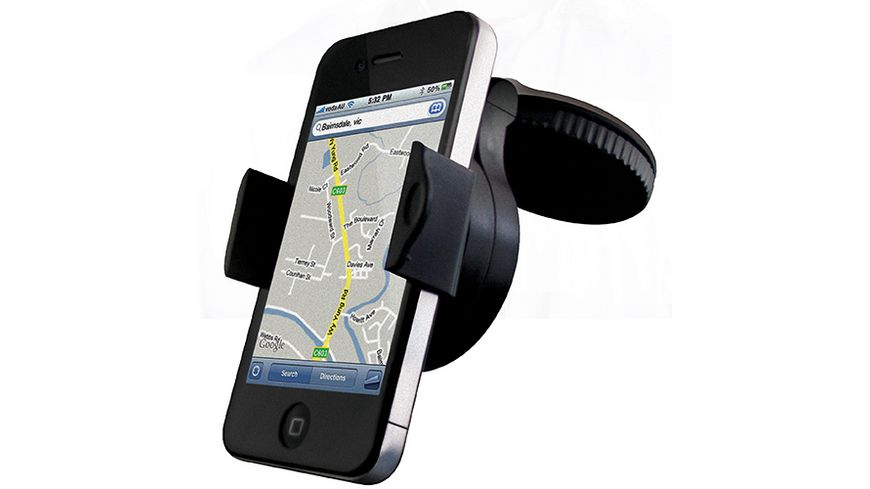 KFZ Halter Cygnett DashView Universal iPhone iPod touch Smartphone