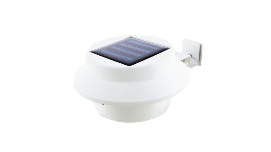 easymaxx Solar Dachrinnenleuchten