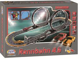 Mueller Toy Place Rennbahn 4 6