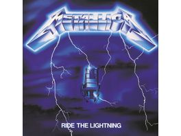 Ride The Lightning Remastered 2016