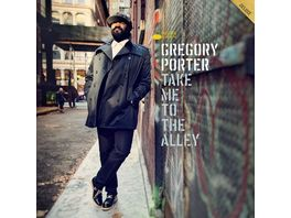 Take Me To The Alley Collector s Deluxe Edt