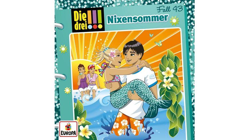 043 Nixensommer