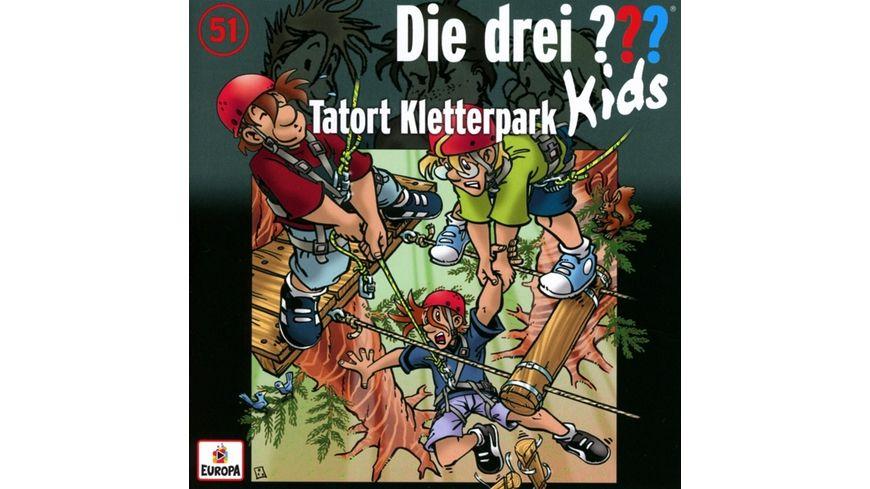 051 Tatort Kletterpark