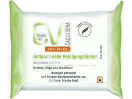 CV Young Anti Pickel Reinigungstuecher