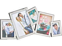 Galerierahmen Elegance fuer 5 Fotos