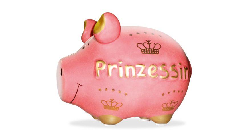KCG Kleinschwein Prinzessin