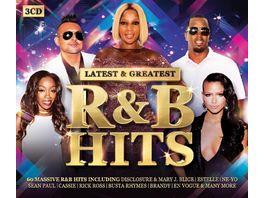 R B Hits Latest Greates