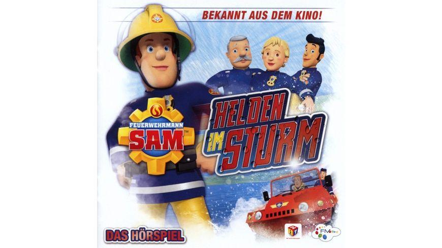 Helden Im Sturm Das Hoerspiel Zum Kinofilm