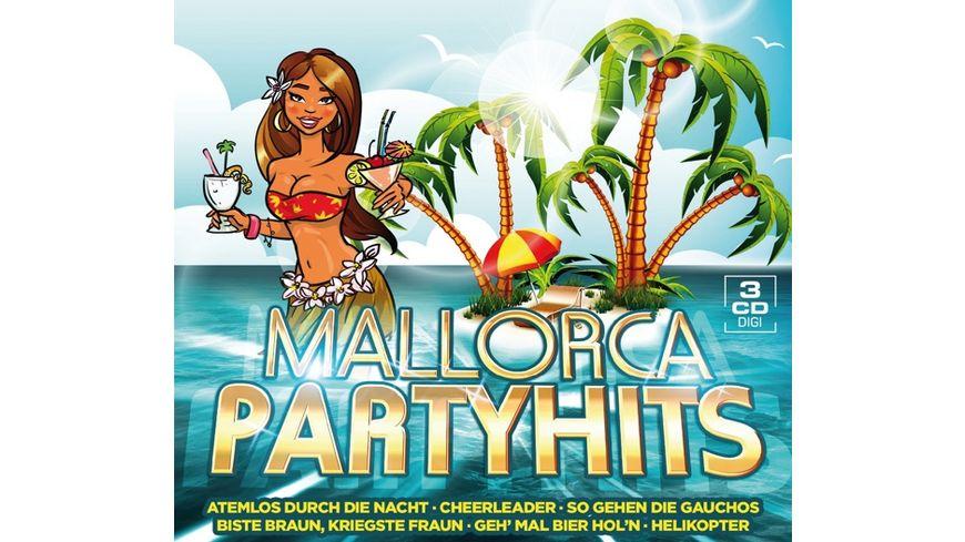 Mallorca Partyhits