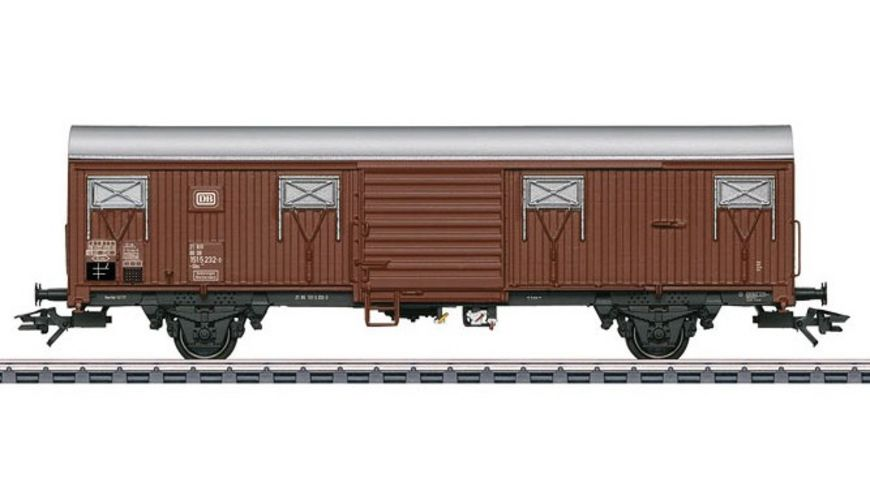 Maerklin 47311 Spundwandwagen Gbs 256 H0 IV DB