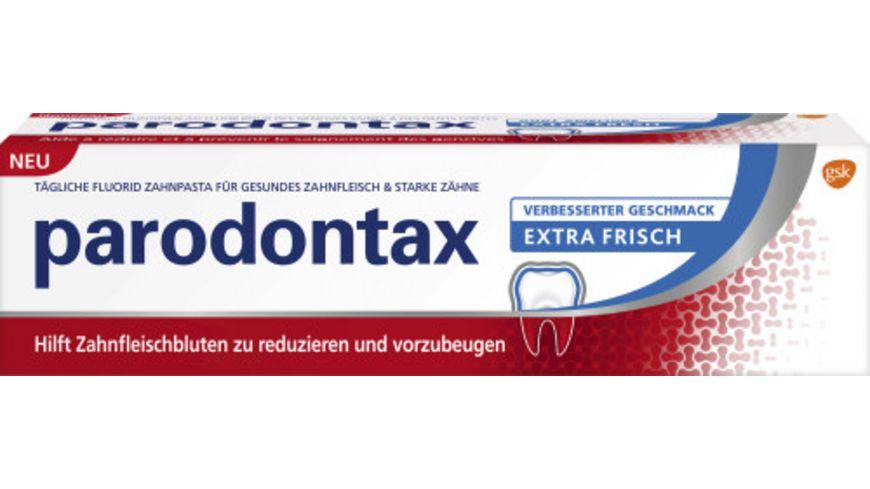 parodontax Zahncreme Extra Frisch
