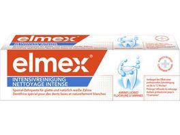 elmex Zahncreme Spezial Intensivreinigung