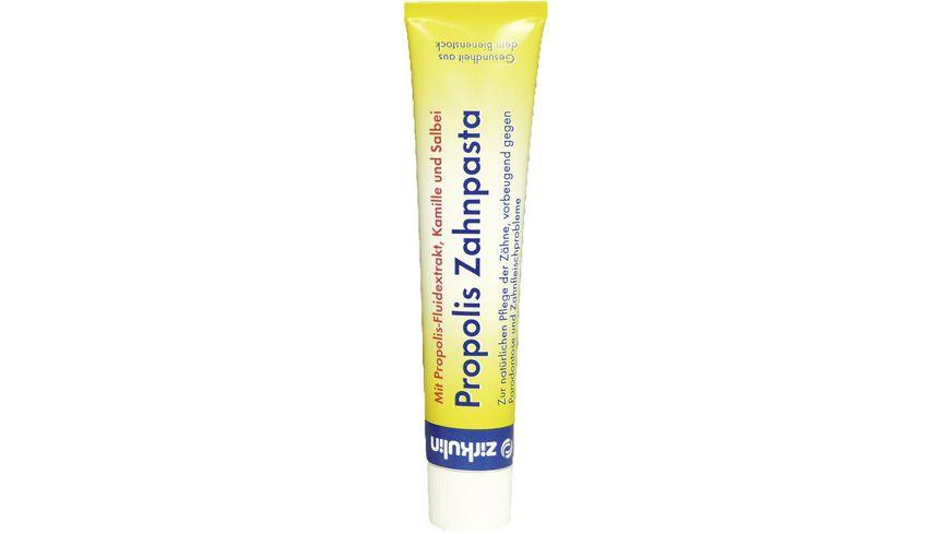 zirkulin Zahncreme Propolis