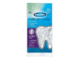 DenTek Zahnseide Sticks Comfort Clean fuer Backenzaehne