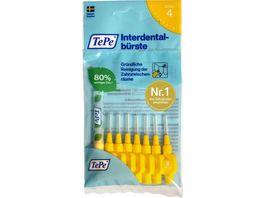 TePe Interdentalbuersten Original Gelb 0 7 mm