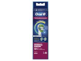 Oral B Aufsteckbuersten Tiefenreinigung