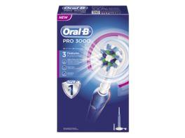 Oral B elektrische Zahnbuerste Pro 3000