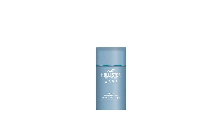 HOLLISTER Wave for Him Deo Stick