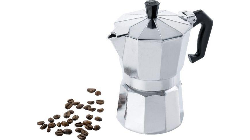 kela Espressobereiter Italia fuer 3 Tassen