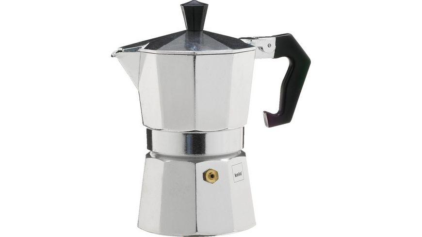 kela Espressobereiter Italia 150ml