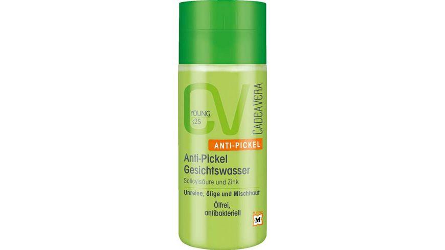 CV Young Anti Pickel Gesichtswasser