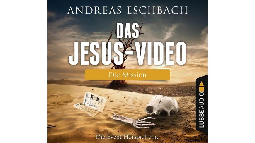 Das Jesus Video Folge 03 Die Mission