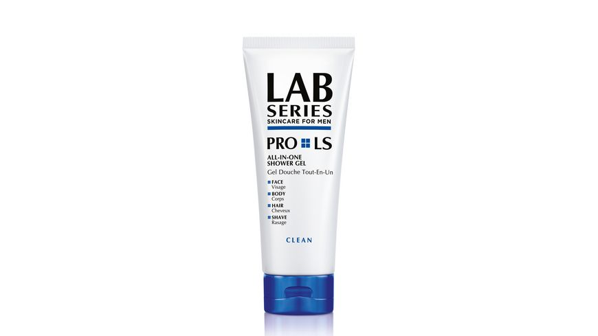 LAB SERIES Pro LS All in One Shower Gel