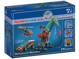 fischertechnik Advanced Universal Starter