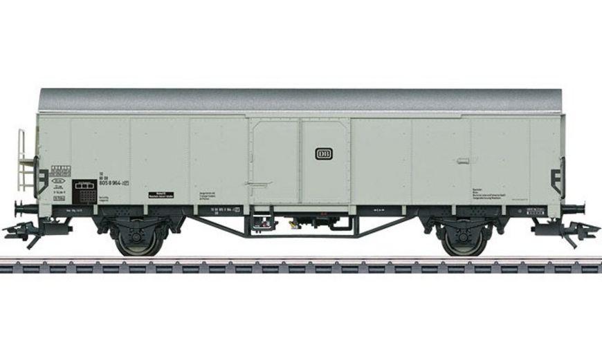 Maerklin 47324 Kuehlwagen Ibblps 379 H0 IV DB