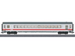 Maerklin 40500 Maerklin Start up Intercity Schnellzugwagen 1 Klasse H0 VI DB AG