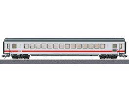 Maerklin 40500 Maerklin Start up Intercity Schnellzugwagen 1 Klasse H0 VI DB AG