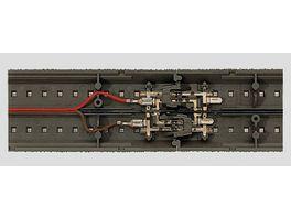 Maerklin H0 C Gleis Zusatzanschluss