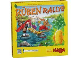 HABA Rueben Rallye