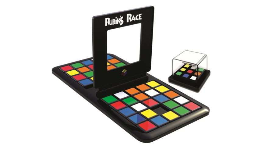 ThinkFun Rubik s Race