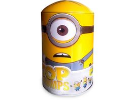 Winning Moves Top Trumps TIN Minions