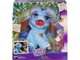 Hasbro FurReal Friends Torch mein kleiner Drache