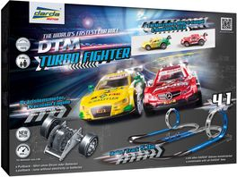 Darda Spielsets DTM Turbo Fighter