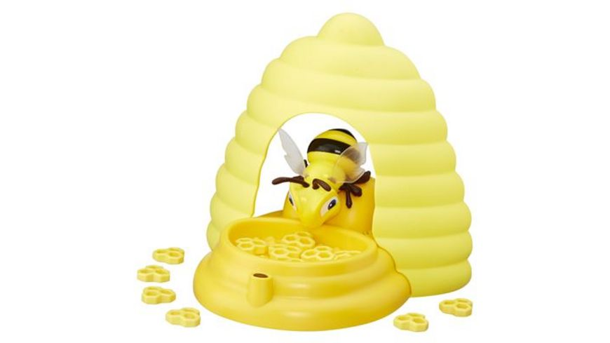 Hasbro Gaming Honigklau im Bienenbau