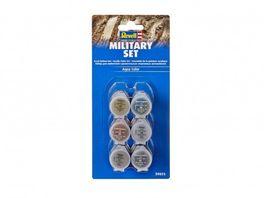 Revell 39075 Farben Set Militaer