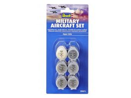 Revell 39071 Farben Set Militaerflugzeuge
