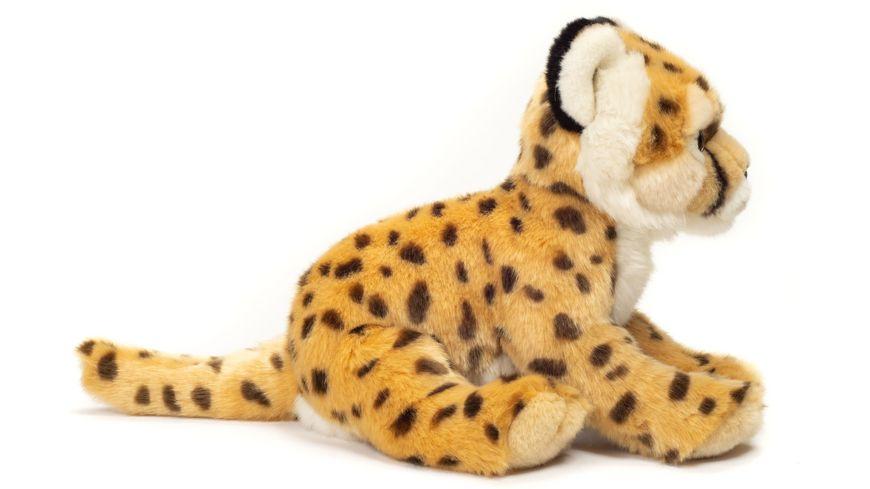Teddy Hermann Wildtiere Gepard 26 cm