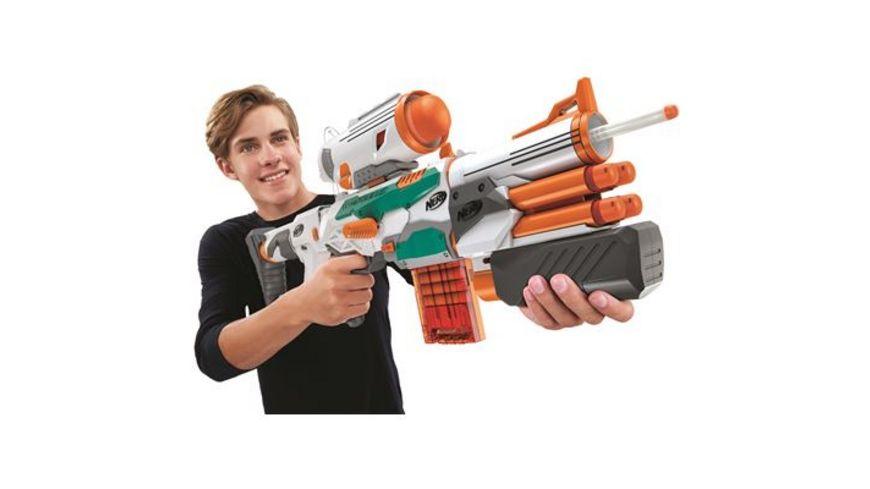 Hasbro Nerf Nerf N Strike Elite Modulus Tri Strike Blaster