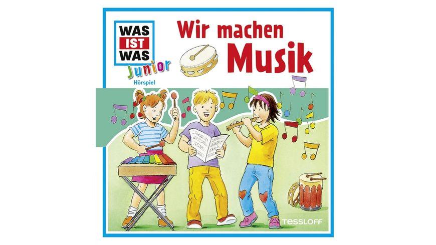 Folge 26 Wir Machen Musik